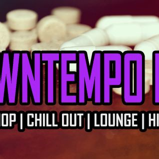 Downtempo mix vol. 9 - Painkillers