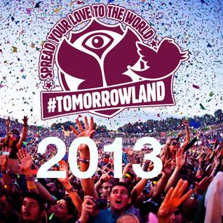 Tomorrowland 2013 | official aftermovie (Madness Mix)