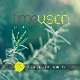 Time Vision 17 by Green Revolution