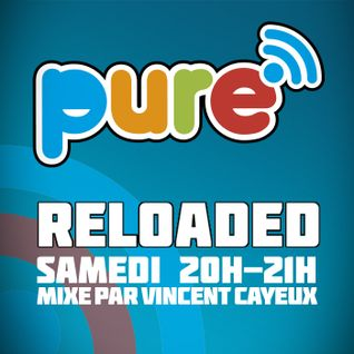 Pure FM Reloaded - 02/05/2015