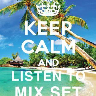 DJ Qwall Nu DISCO & INDIE DANCE MIXSET (2014.APR)