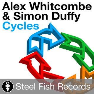 Alex Whitcombe & Simon Duffy - 'Cycles' (Original Mix)