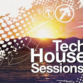 Christoph3r - Tech-House Session vol.4 (2012-April)