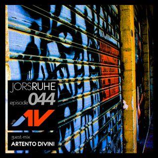 JorsRuhe 044 (Guest-mix Artento Divini)