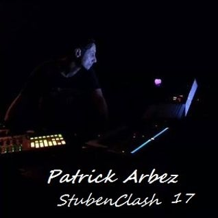 Patrick Arbez liveact stubenclash 17
