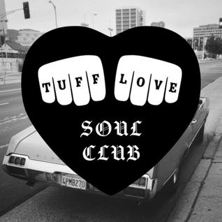 Tuff Love Soul Club - John Clement