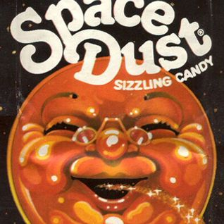 Space Dust Mix