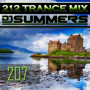 212 Trance Mix Ep 207 (B2B With DJ Stevie)