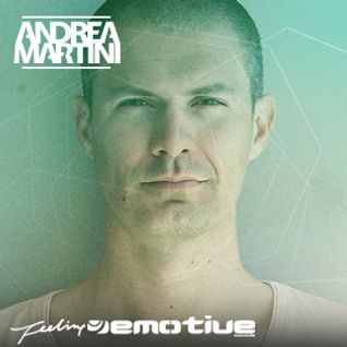 Andrea Martini . Feeling Emotive 45