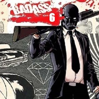 Bad Ass 6....Junglist Massive...RoKo