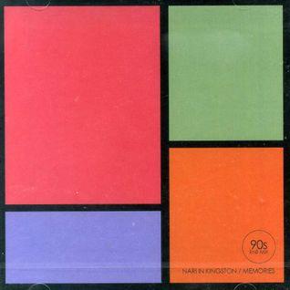Memories 90's R&B Mix - Nari inKingston