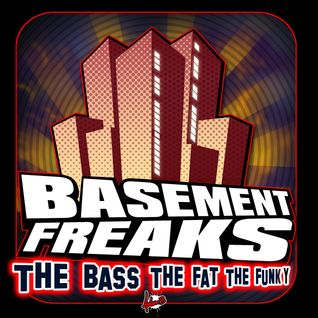 The Bass The Fat & The Funky