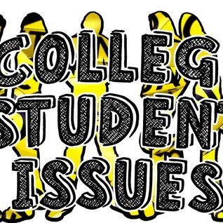 College Student Issues 10-18-16