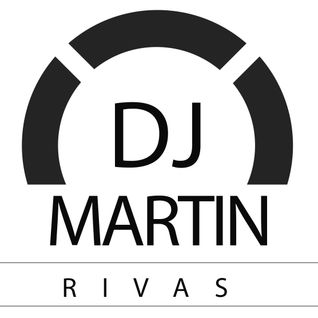 MIX POP AND HOUSE DJ MARTIN RIVAS