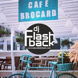 Cafe Brocard Birthday Mix 2015