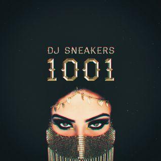 DJ Sneakers — 1001