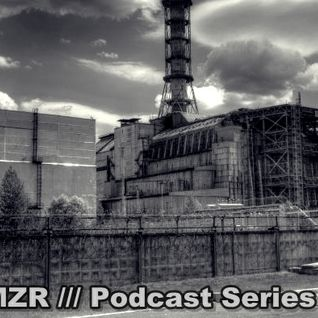 MZR /// Podcast Series 002 Liss C