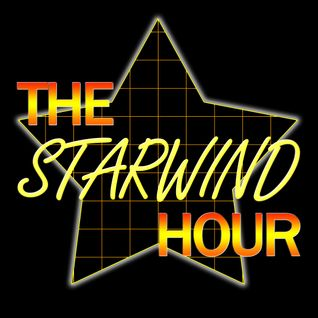 The Starwind Hour S3EP10 - 26th September 2015