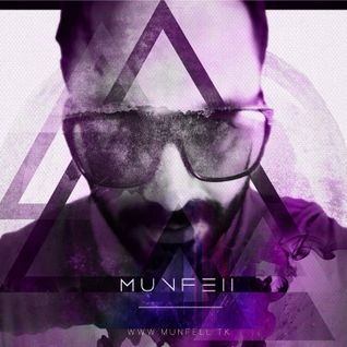Munfell Muzik - Beyond the Sunset, Live @ Fray Marcos, Sonora Mexico.
