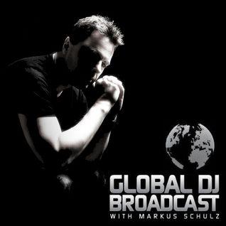 Markus Schulz - Global DJ Broadcast World Tour (Johannesburg, South Africa) - 14.03.2013