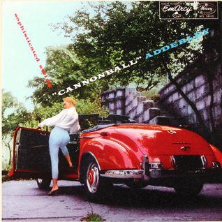 1950s Jazz - Let's Get Lost
