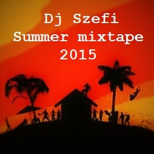Dj Szefi - Summer mixtape 2015