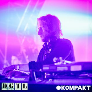 Superpitcher @ DGTL presents Kompakt 18.10.2014