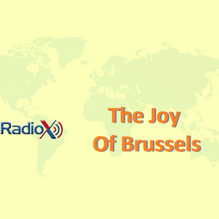 The Joy Of Brussels - May 2015