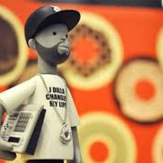 Jay Dee Tribute Mix (recorded 2.10.08)