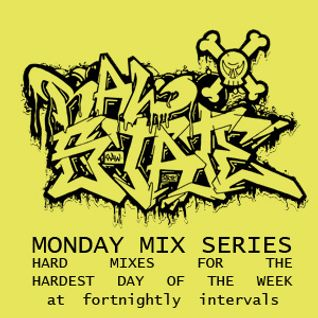 RAW STATE - MONDAY-MIX-SERIES - Episode 14