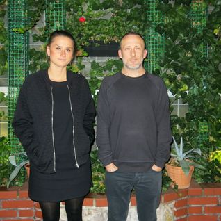 Live From Unsound 2015 - Broadcast #2 w/ Olivia & Philip Sherburne - 14th October 2015