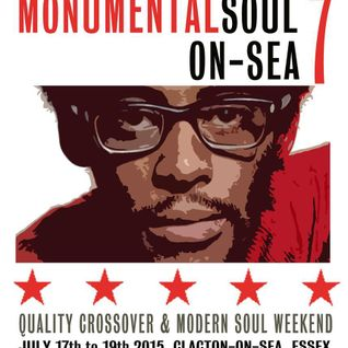 MonuMENTAL Soul On Sea 7