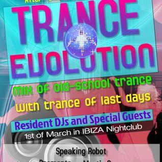 Ilya ViG - Trance Evolution Part 2