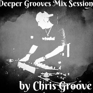 DEEPER GROOVES MIX SESSIONS 098