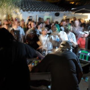 A Sides & Bailey B2B At Bassdrive Sessions, Ambra Day, Sun & Bass Sep 2012