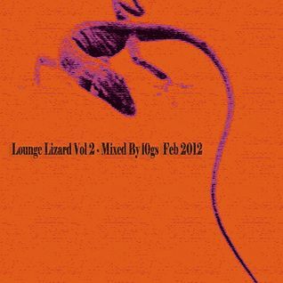Lounge Lizard Vol 1