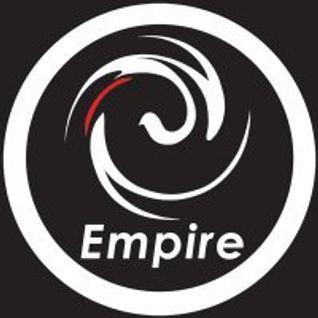 Balien@Empire Club Bratislava 2.2.2013