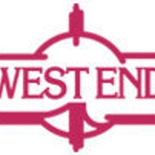 Kirk Degiorgio on Kiss FM - West End Special (Part 3/4)