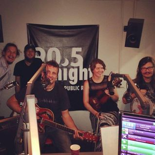 Wbjb-Mike_Martin_Band_26August2016