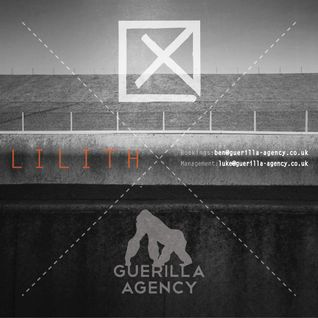 Lilith - Guerilla Agency Vol. 2