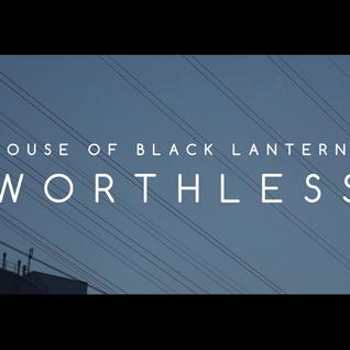 House of Black Lanterns - Electronic Explorations Mix Aug 2013