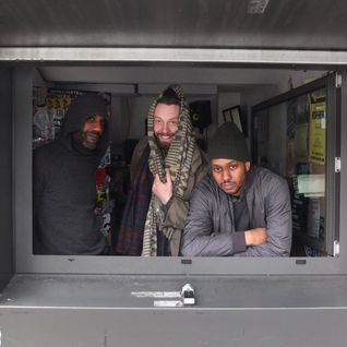 The Do!! You!!! Breakfast Show w/ Charlie Bones, Dego, Theo Parrish & Ge-ology - 20th March 2015