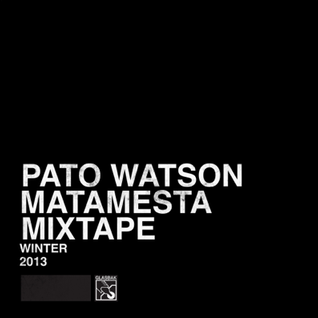 Matamesta Winter Mixtape.