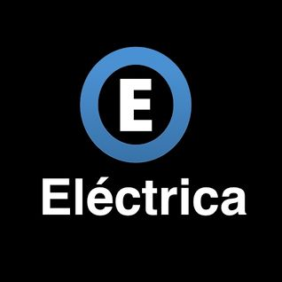 Eléctrica January Podcast _ Mixed by Vicca
