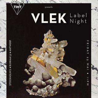 TINT pres. Vlek Label Night
