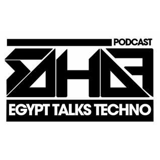 Sahaf - Egypt Talks Techno #24
