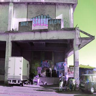 DJW - Fête de la zik mix live @ Nantes 210615