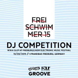 Freischwimmer 15 DJ Competition - DJ Hottabby