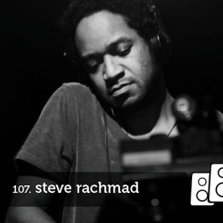 Soundwall Podcast #107: Steve Rachmad