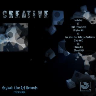 Niko Troubetzkoy - Creative (Lee Jokes feat. Rollo van Beathoven - Club Remix)
